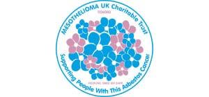 Mesothelioma UK Charitable Trust Logo