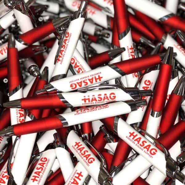 HASAG Merchandise - Pens